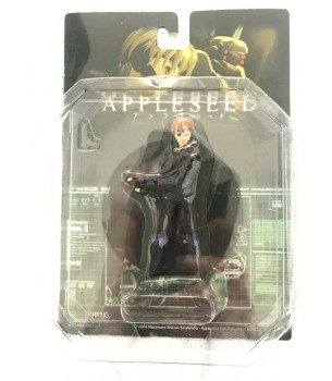 Appleseed: Deunan PVC mini...