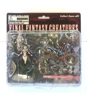 Final Fantasy: Creatures...