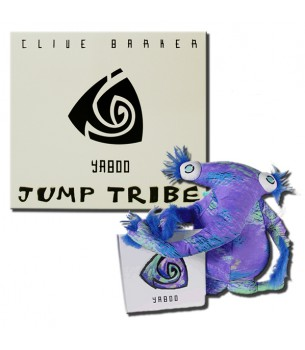 Clive Barker's Jump Tribe:...