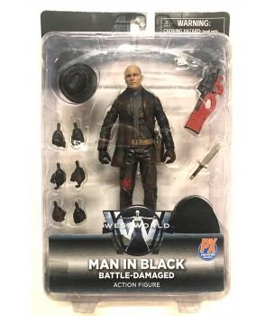 Westworld: Man in Black...