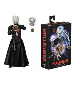Hellraiser: Pinhead...