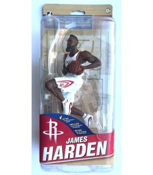 NBA Series 31: James Harden...