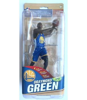 NBA Series 31: Draymond...