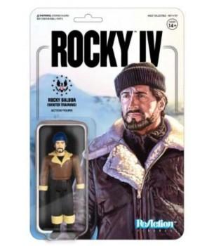 Rocky IV: ReAction Rocky...