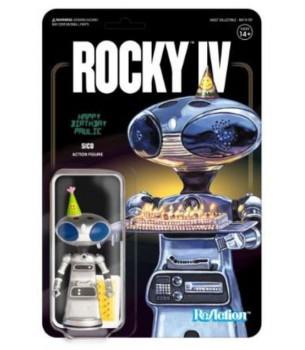Rocky IV: ReAction Sico...