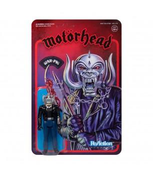 Motorhead: ReAction Warpig...