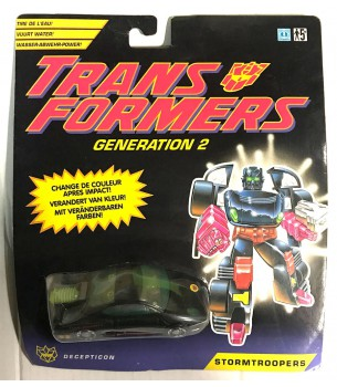 Transformers G2:...