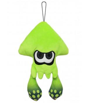 Splatoon: Green Squid 8...