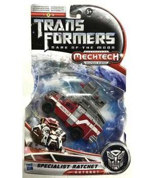 Transformers Dark of the...