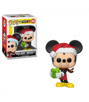 Mickey Mouse: Pop!...