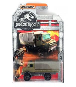 Jurassic World: Matchbox...