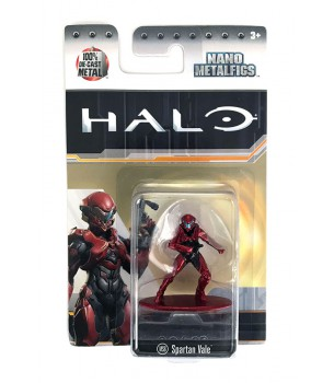 Halo: Spartan Vale Nano...
