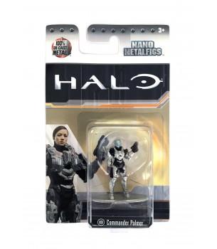 Halo: Commander Palmer Nano...