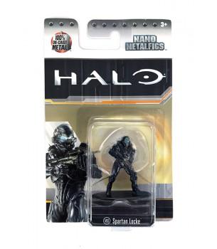 Halo: Spartan Locke Nano...