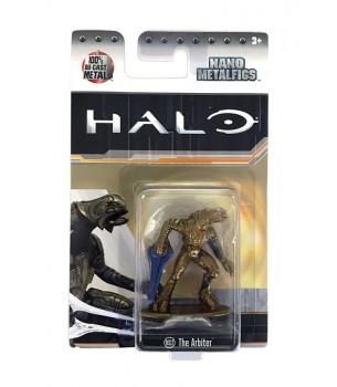 Halo: Arbiter Metalfigs...