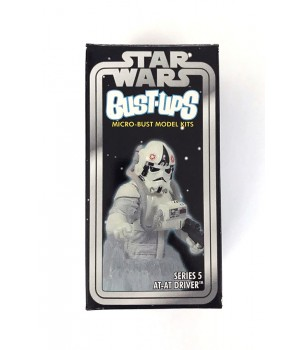 Star wars: Bust-Ups Series...