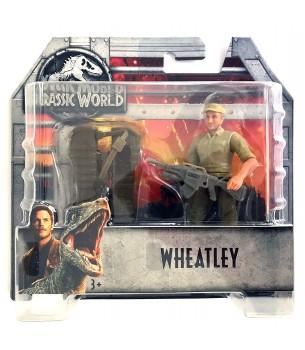 Jurassic World: Wheatley