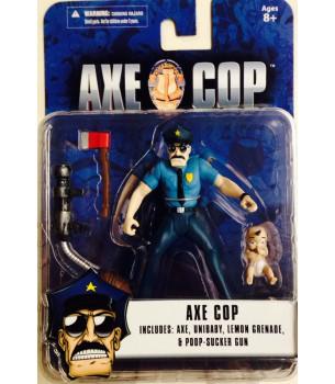 Axe Cop: 4 inch Axe Cop...