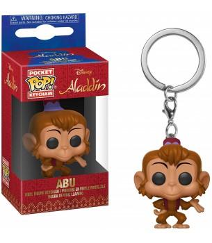 Aladdin: Pocket Pop! Abu...