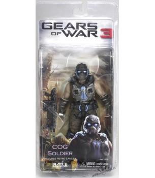 Gears of War 3: Cog Soldier