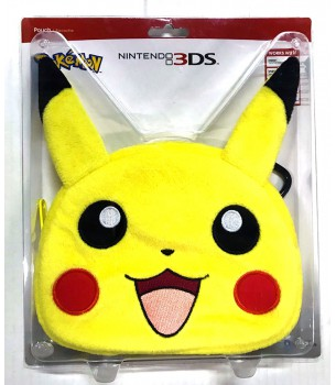 Pokemon: Pikachu Nintendo...