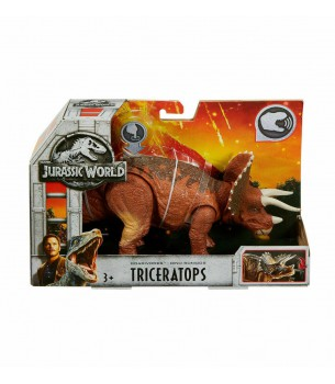 Jurassic World: Roarivores...