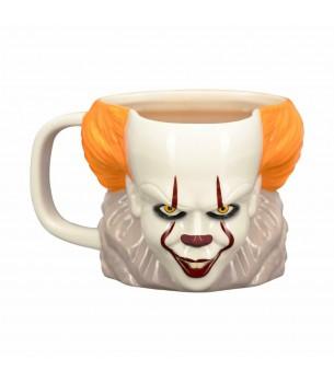 IT: Pennywise 3D Shaped Mug