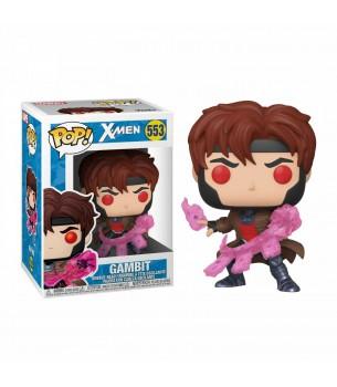 X-Men: Pop! Gambit Vinyl...
