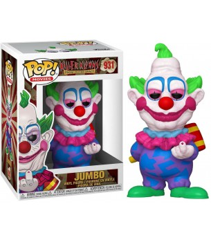 Killer Klowns from Outer...