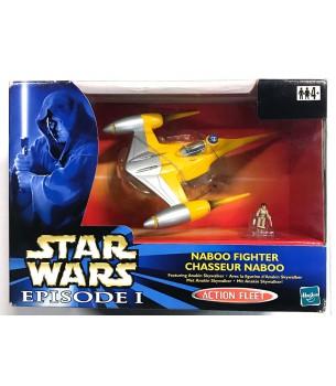 Star Wars Micro Machines...