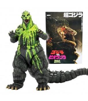 Godzilla vs. Biolante: 7...