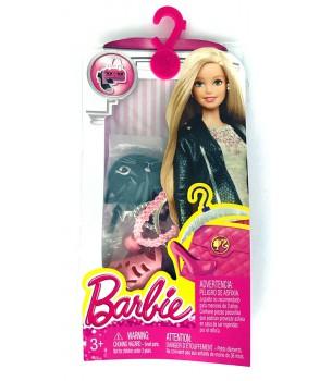 Barbie: Fashions Cat...