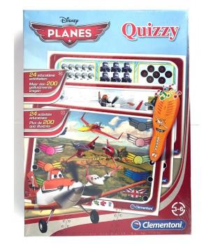Disney Planes: Quizzy...