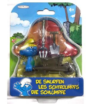 Smurfen: Boeren Smurf...