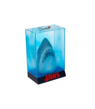 Jaws: 3D Movie Poster Figure