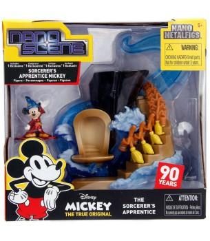 Fantasia: Mickey Mouse...
