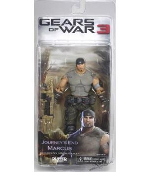 Gears of War 3: Journey's...