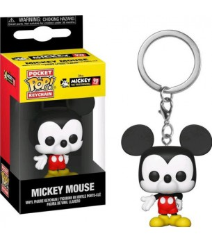 Disney: Pocket Pop! Mickey...
