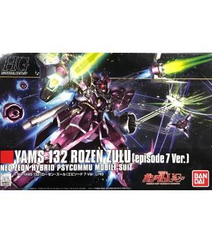 Gundam: 1/144 HG Yams-132...