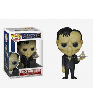 The Addams Family: Pop!...