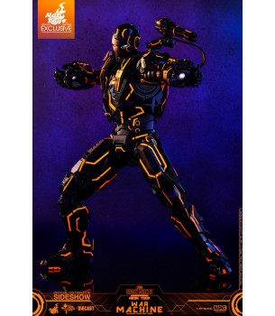 Iron Man 2: Neon Tech 2.0...