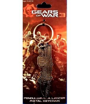 Gears of War 3: Pendulum...