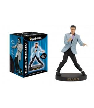 Elvis Presley: '56 Blue...