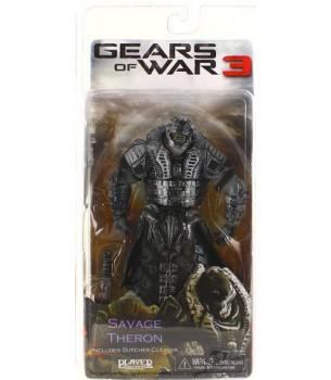 Gears of War 3: Savage...