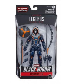 Marvel Legends 2020: Black...