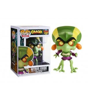 Crash Bandicoot: Pop!...