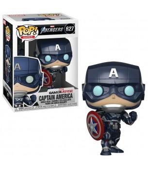 Avengers Game: Pop! Stark...