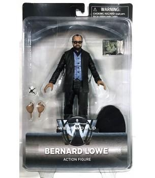 Westworld: Bernard Lowe...