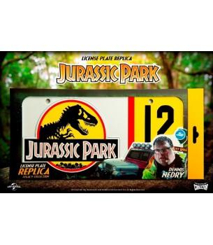 Jurassic Park: Dennis...