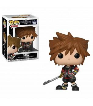 Kingdom Hearts 3: Pop! Sora...